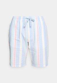Tommy Jeans - STRIPE - Shorts - light powdery blue - 4