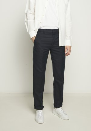 JACK BLEND - Trousers - navy