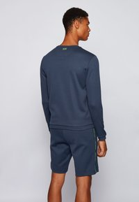 BOSS - Sweatshirt - dark blue - 2