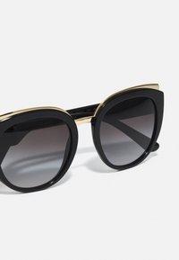 Dolce&Gabbana - Lunettes de soleil - black - 4