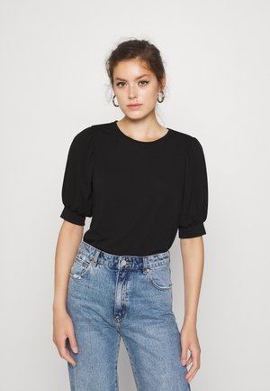 JDYKIMMIE - Print T-shirt - black