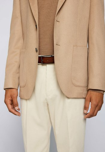 CARMELLO - Belt - brown