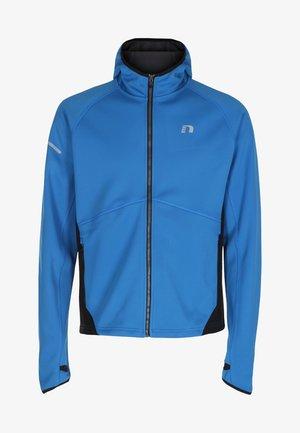 BASE - Sports jacket - blue