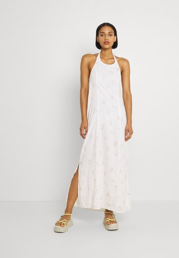 Maxi dress - cream