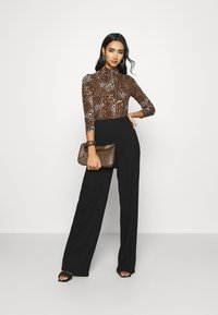 KENDALL + KYLIE - Trousers - black - 1