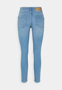 Pieces - PCPEGGY - Jeans Skinny Fit - light blue denim - 6