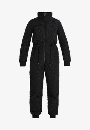 ONLLAURA ONE PIECE - Jumpsuit - black