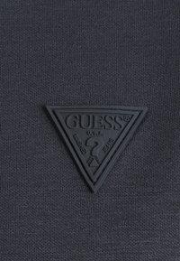 Guess - SCUBA ALLIE FULL ZIP - Zip-up sweatshirt - blue graphite grey - 2
