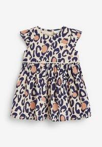 Next - Denní šaty - multi-coloured - 3
