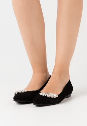 LIA - Ballet pumps - nero