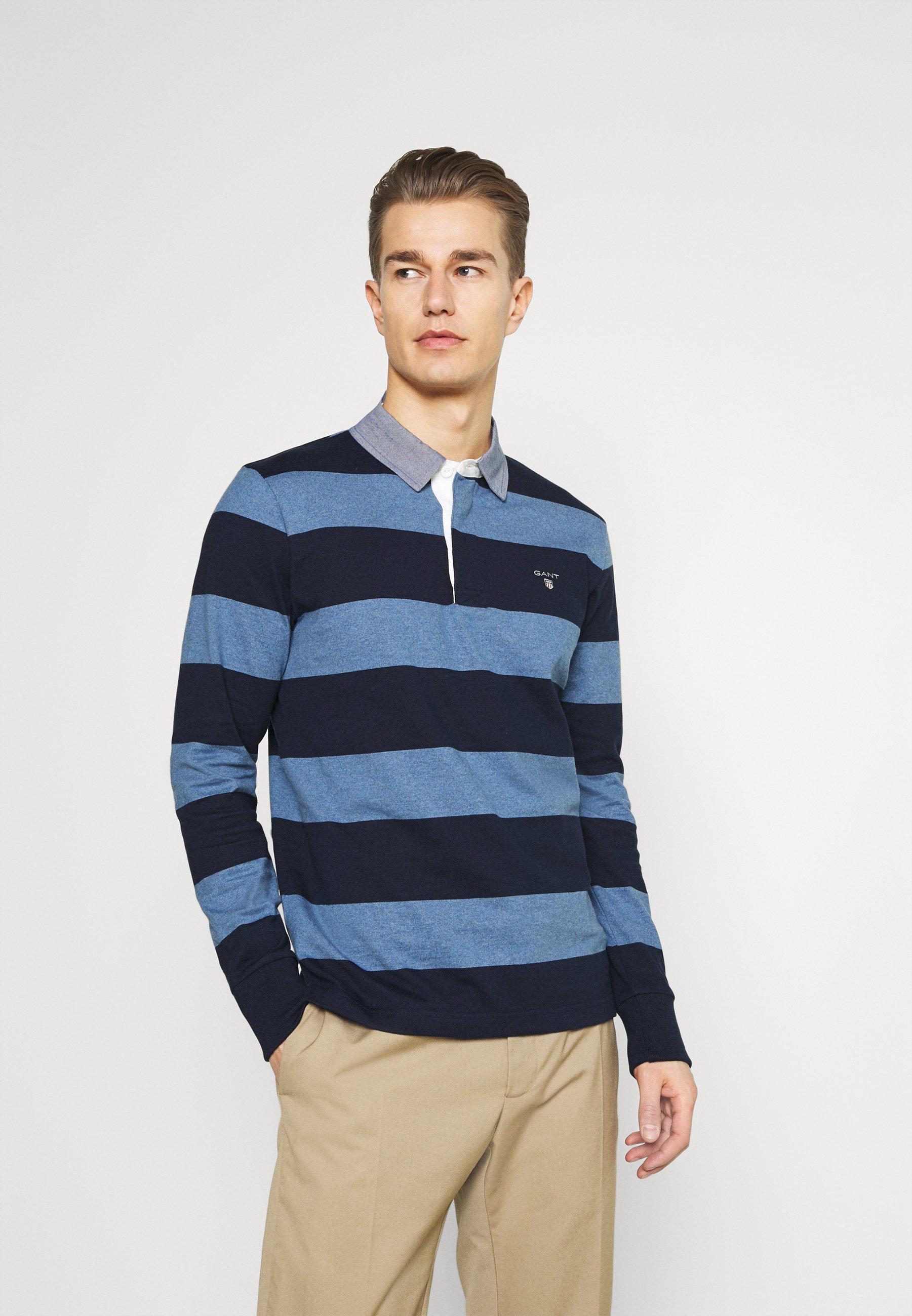 Men HEAVY RUGGER - Polo shirt