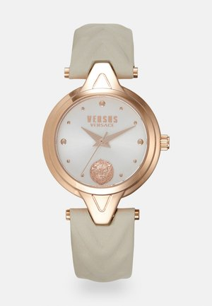 FORLANINI - Ure - rose-gold-coloured