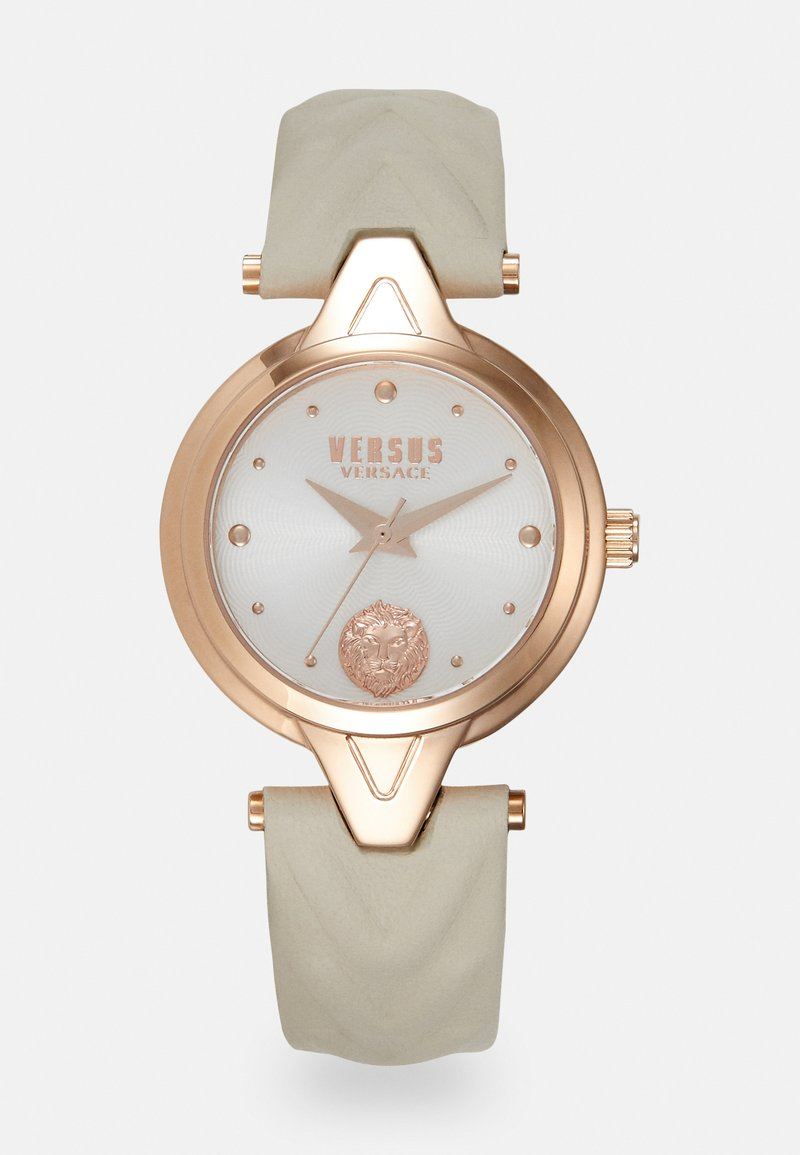 Versus Versace - FORLANINI - Watch - rose-gold-coloured
