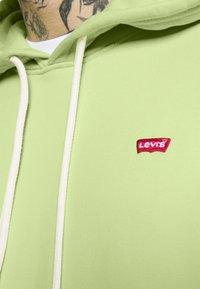 Levi's® - NEW ORIGINAL HOODIE  - Hoodie - greens - 4