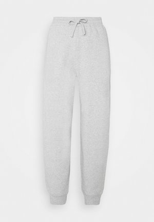 Pantalones deportivos - grey dusty