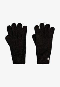 Roxy - Gloves - anthracite - 0