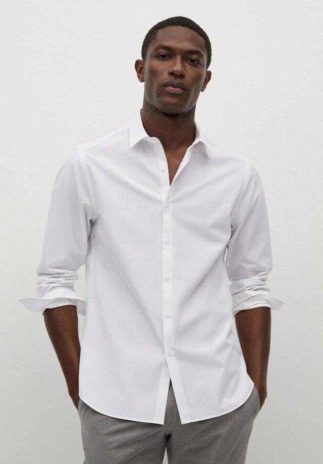 JACKSON2 - Skjorte - weiß