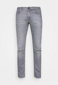 UNITY - Slim fit jeans - mid grey