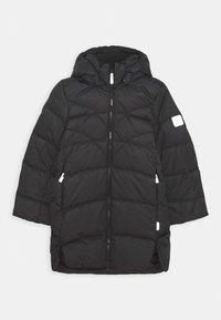Reima - AHDE - Down coat - black - 0