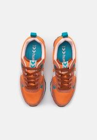 Hummel - THOR UNISEX - Trainers - orange - 3
