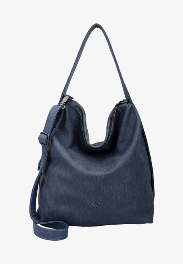 ANNI  - Across body bag - navy