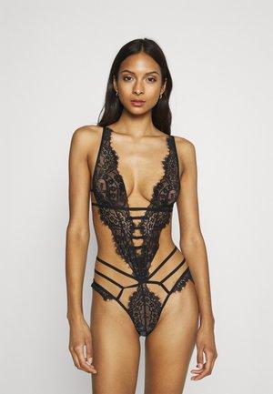 JESSABELLE  - Body - black