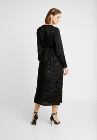 Pieces - PCALIA  - Day dress - black - 3