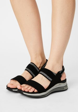 SKECH-AIR ELEMENT 2.0 - Sandals - black