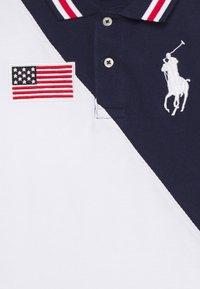 Polo Ralph Lauren - Poloshirts - white - 2