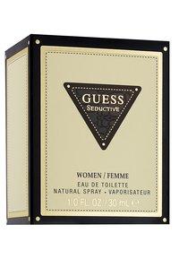Guess Fragrances - SEDUCTIVE FOR WOMEN EAU DE TOILETTE - Woda toaletowa - - - 2