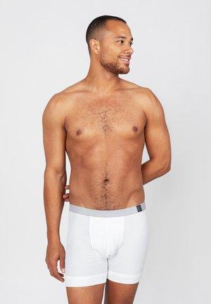 RETRO LUDWIG - Panties - weiß