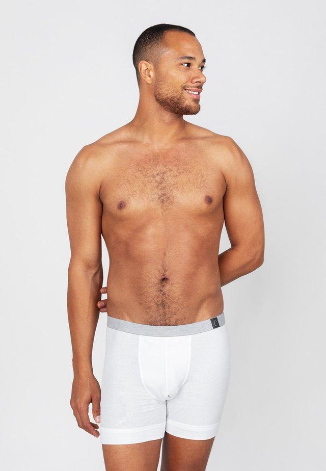 RETRO LUDWIG - Onderbroeken - weiß