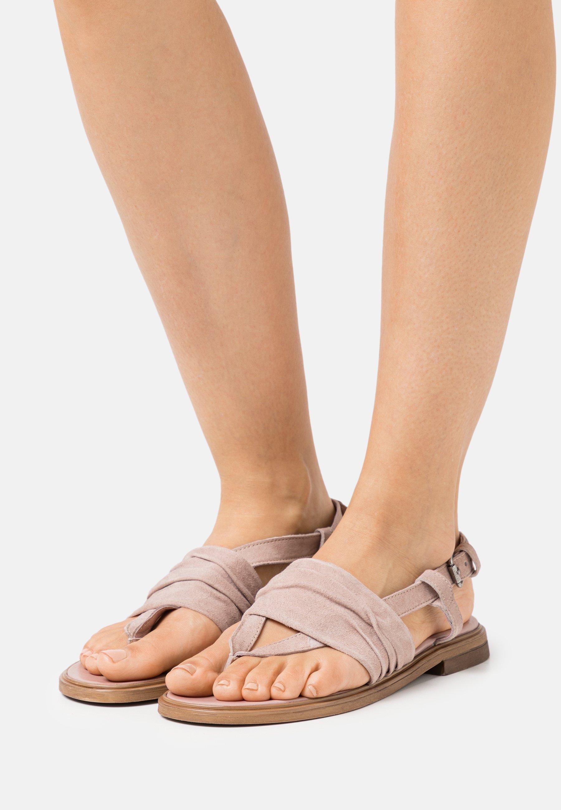 Women GRAM - T-bar sandals