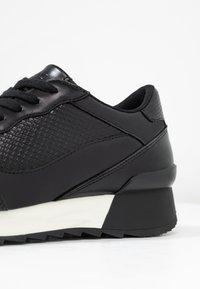 Anna Field - Sneakers laag - black - 2