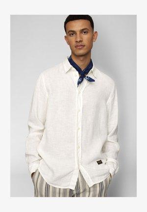 ENDA - Overhemd - white