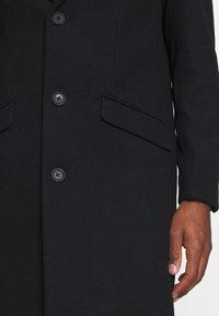 Antony Morato - COAT RUSSEL SLIM FIT - Classic coat - black - 5