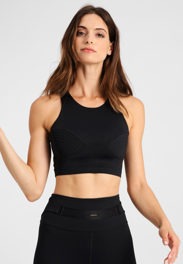 SPORT-BH GRACE BRA - Sports bra - black