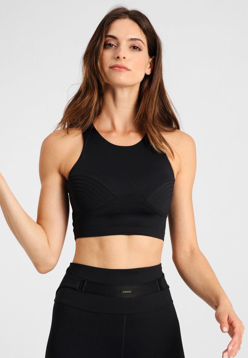 Daquïni - SPORT-BH GRACE BRA - Sports bra - black