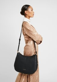 LIU JO - HOBO - Handbag - black - 1