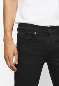 J.LINDEBERG - JAY SOLID STRETCH - Slim fit jeans - black - 3
