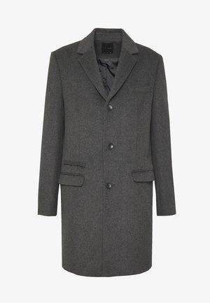 PUCLASS - Classic coat - grey