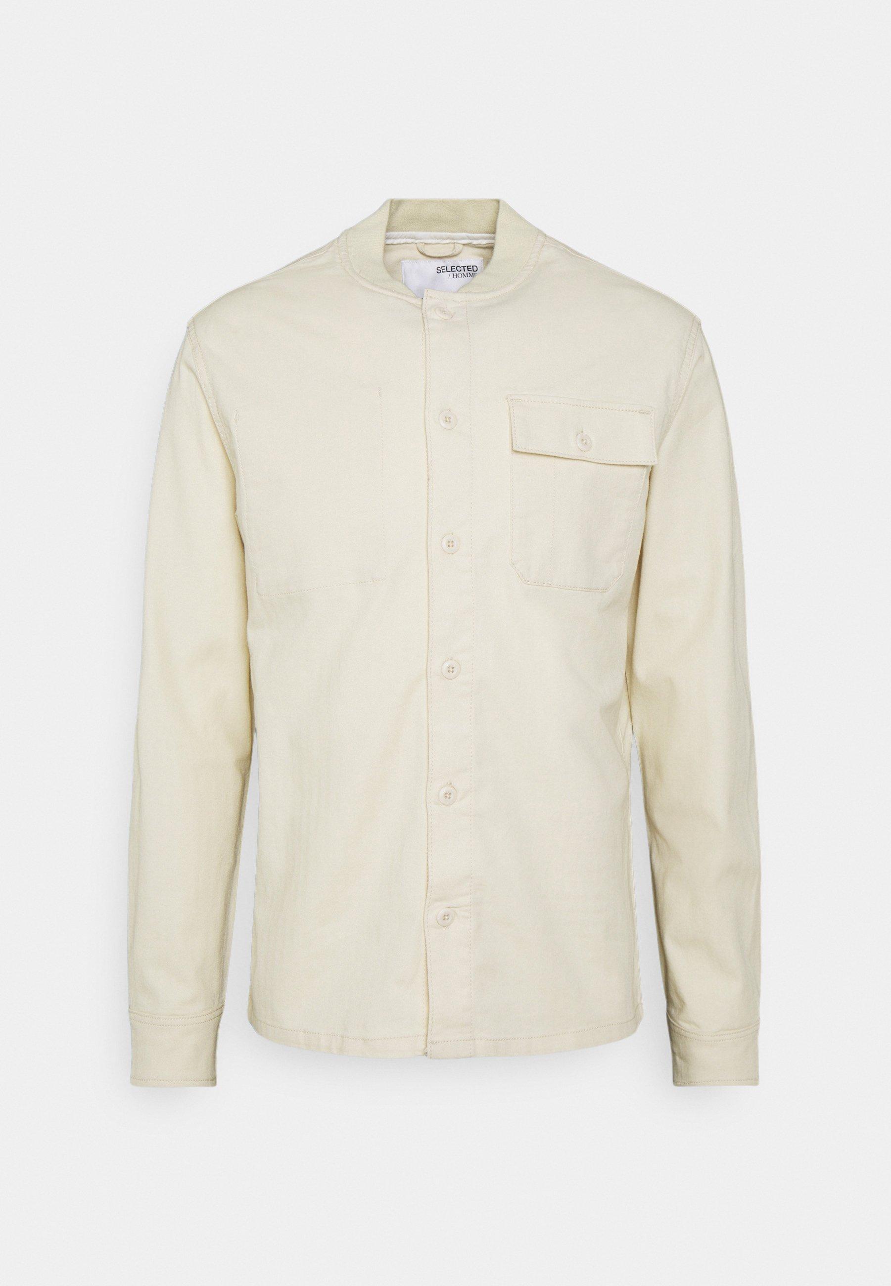 Men SLHMARCOS JACKET - Summer jacket