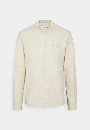 SLHMARCOS JACKET - Summer jacket - bone white