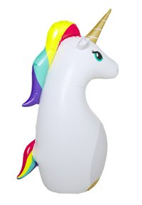 Sunnylife - INFLATABLE BUDDY - Toy - white