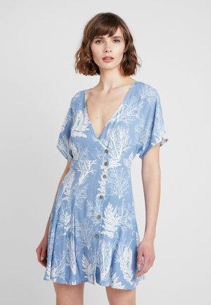 LUA - Shirt dress - multi