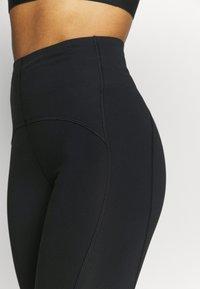 adidas by Stella McCartney - TIGHT - Leggings - black - 5