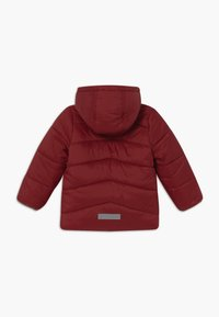 Name it - NMFMABAS - Veste d'hiver - biking red - 1
