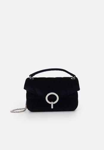 SHOULDER BAG - Handbag - navy