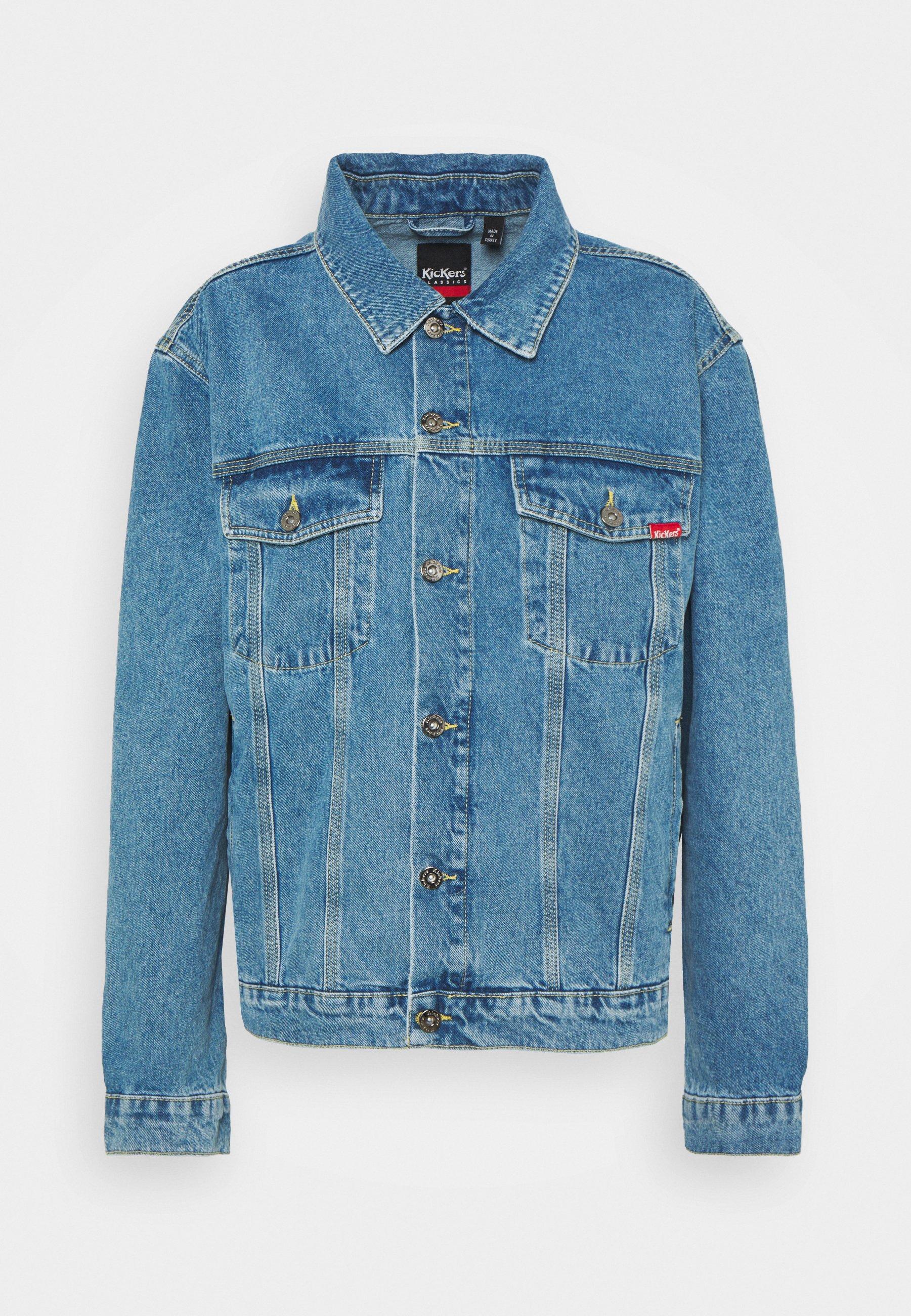 Women JACKET - Denim jacket