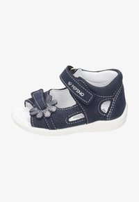 Pepino - MINILETTE - Baby shoes - blue - 0
